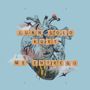 Album Me Entrego from Kurt