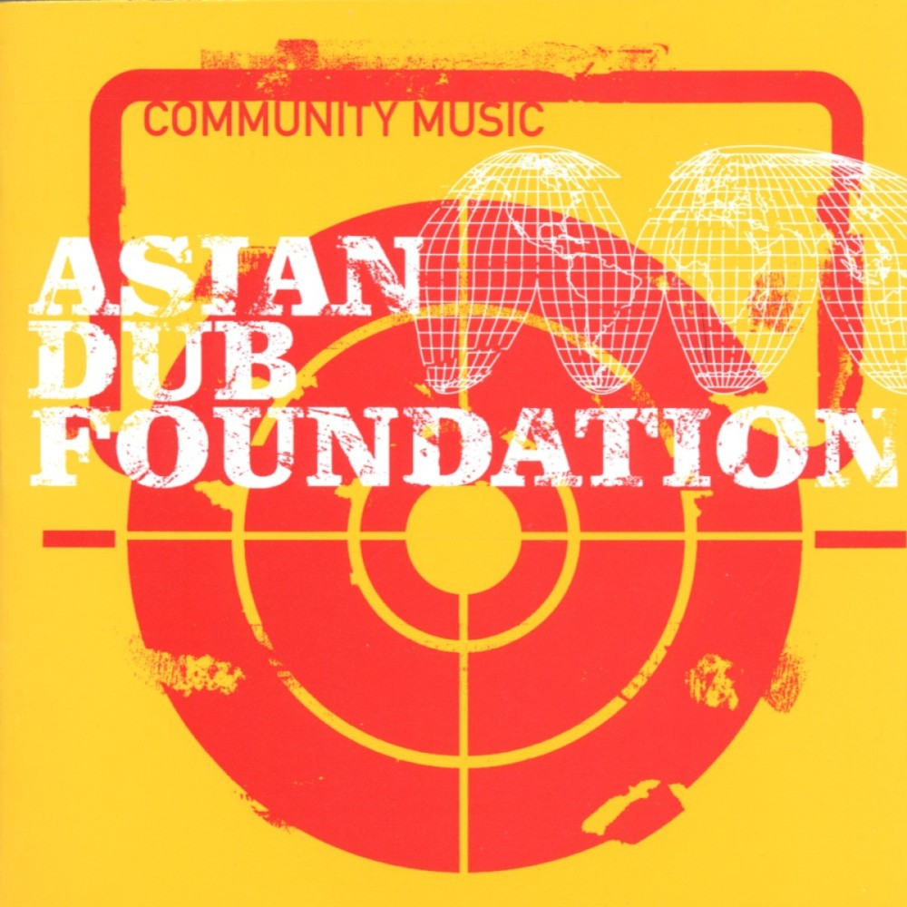 The Judgement 2003 Asian Dub Foundation