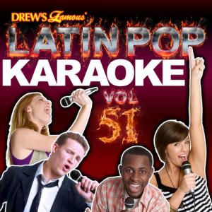 The Hit Crew的專輯Latin Pop Karaoke, Vol. 51