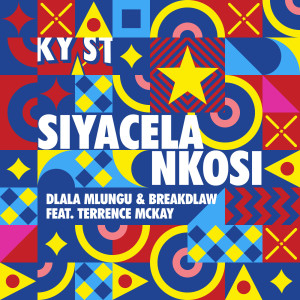 Album Siyacela Nkosi from Terrence McKay