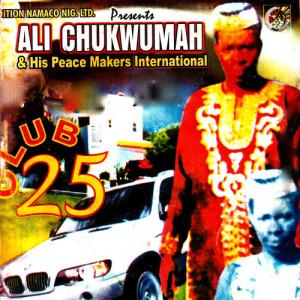 Listen to Onye Melu Ogo Amazi song with lyrics from Ali Chukwuma & His Peace Makers Int'l Band