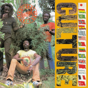 Album International Herb from Culture Beat