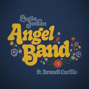 Brandi Carlile的專輯Angel Band