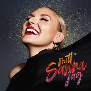 Album Mitt Sanna jag from Sanna nielsen