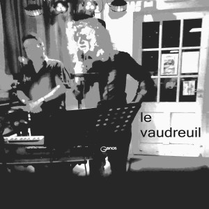 Album Le vaudreuil from Barney