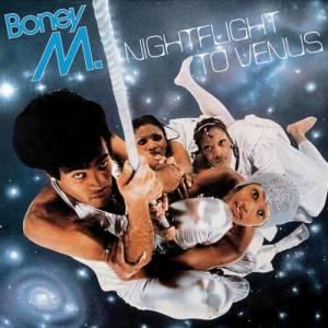 Listen to Nightflight to Venus song with lyrics from Boney M