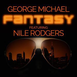 Album Fantasy from George Michael