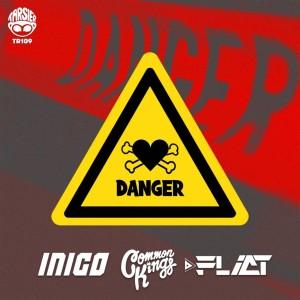 Inigo Pascual的專輯Danger