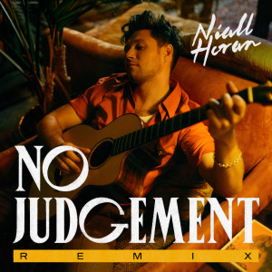 Album No Judgement from Steve Void