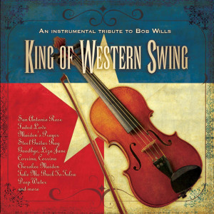 King Of Western Swing 2009 Craig Duncan