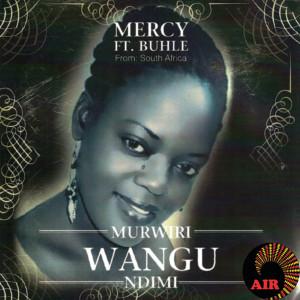 Album Murwiri Wangu Ndimi from Buhle