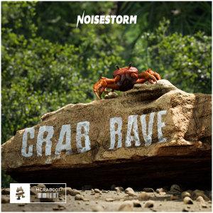 Noisestorm的專輯Crab Rave