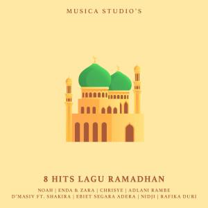 8 Hits Ramadhan dari NOAH
