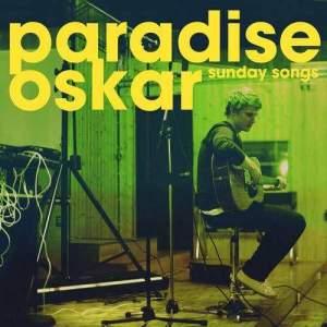 Sunday Songs 2011 Paradise Oskar