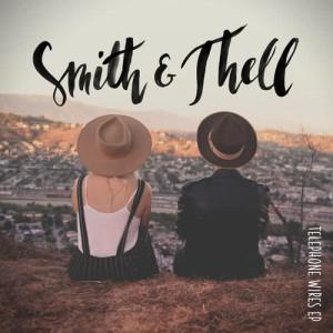 Listen to Santa Barbara song with lyrics from Smith & Thell