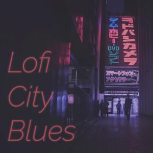 Album Lofi City Blues from Lofi Soundscapes