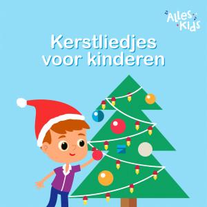 Album Kerstliedjes voor Kinderen from Alles Kids