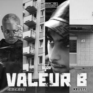 Album Valeurs B (Explicit) from Seven Binks