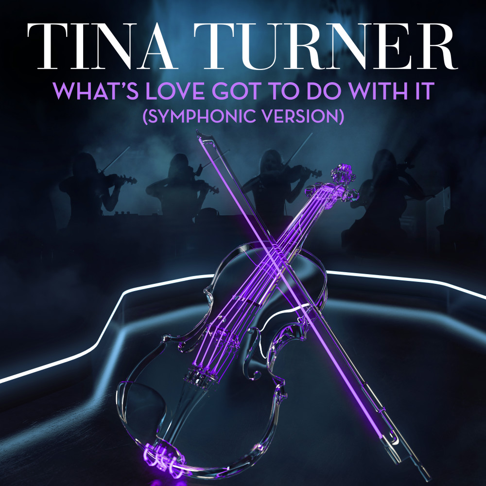 What's Love Got to Do With It (Symphonic Version) 2018 Tina Turner