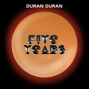 Duran Duran的專輯Five Years