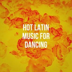 Album Hot Latin Music for Dancing from Salsaloco de Cuba