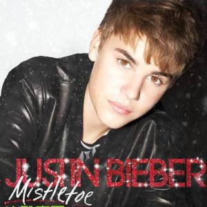 Justin Bieber的專輯Mistletoe
