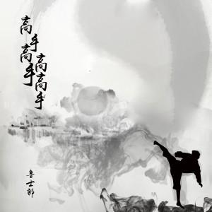 魯士郎的專輯高手高手高高手 (Dj偉然 咚鼓版)