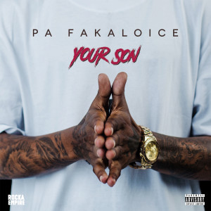 Album Your Son Single from PA Fakaloice