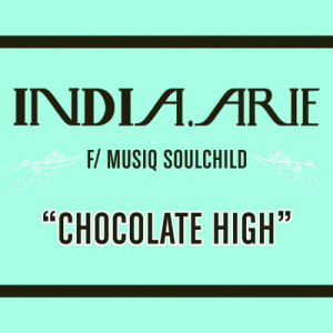 India Arie的專輯Chocolate High