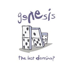 Genesis的專輯The Last Domino