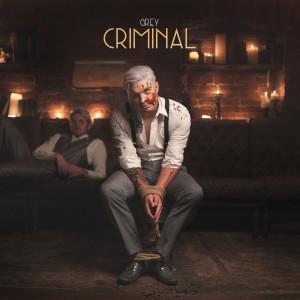 Grey的專輯Criminal