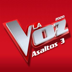 Album La Voz 2020 - Asaltos 3 from Varios Artistas