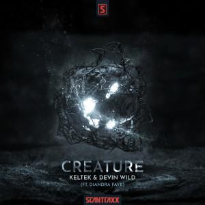 Album Creature from Keltek