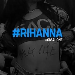 #Rihanna - Single (Explicit)