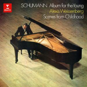 Alexis Weissenberg的專輯Schumann: Album for the Young, Op. 68 & Scenes from Childhood, Op. 15