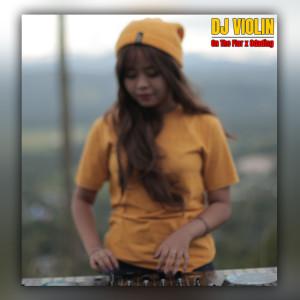 On The Flor X Odading dari DJ Violin