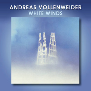 Album White Winds from Andreas Vollenweider