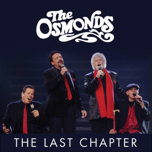The Osmonds的專輯The Last Chapter