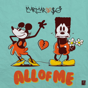 Album All of Me from MarMar Oso