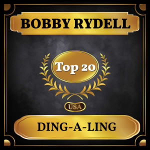 Album Ding-a-Ling from Bobby Rydell