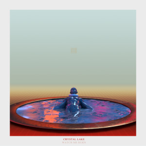 Album Watch Me Burn from Crystal Lake