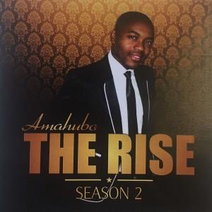 Album The Rise, Season 2 from Amahubo
