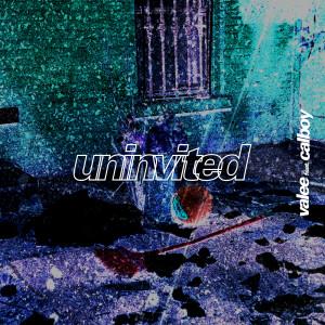 Album Uninvited from Valee