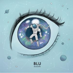 Album Blu from Jon Bellion