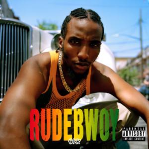 Album RUDEBWOY from CJ Fly