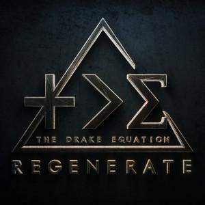 Album Regenerate from The Drake Equation