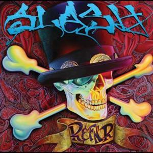 Slash 2010 Slash