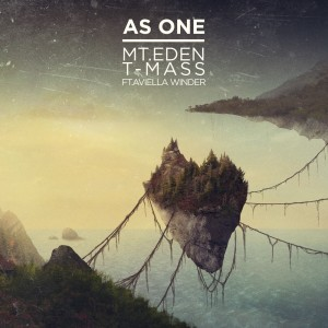 Album As One from Mt Eden Dubstep