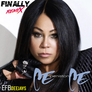 Efb Deejays的專輯Finally (Remix)