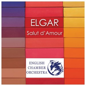 Album Salut d'Amour, Op. 12 from English Chamber Orchestra